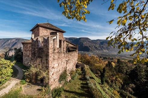 Burg Wolfsthurn