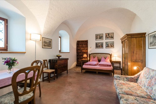 holiday apartment South Tyrol